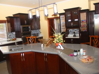 5 bed 6 bath House For Sale in KINGSTON 8, Kingston / St. Andrew, Jamaica