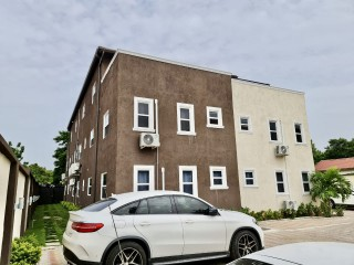 2 bed 2 bath Apartment For Sale in Molynes Gardens Kingston 10, Kingston / St. Andrew, Jamaica