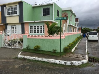 3 bed 2 bath Townhouse For Sale in Bridgeview, St. Catherine, Jamaica