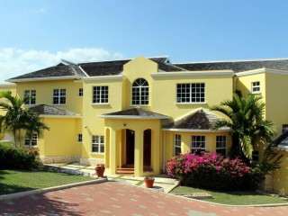 7 bed 9 bath House For Rent in The Greens, St. James, Jamaica