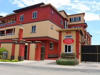 1 bed 1.5 bath Apartment For Sale in Waterloo Road, Kingston / St. Andrew, Jamaica