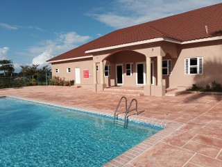 2 bed 2 bath House For Rent in Drax Hall Manor, St. Ann, Jamaica