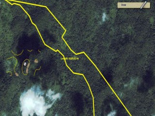 FAIRY HILL PO, Portland, Jamaica - Commercial/farm land  for Sale