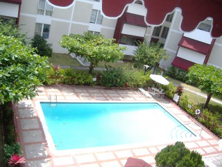 3 bed 2 bath Apartment For Rent in New Kingston, Kingston / St. Andrew, Jamaica