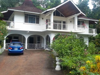 4 bed 4 bath House For Sale in Red Hills, Kingston / St. Andrew, Jamaica