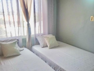 1 bed 1 bath Apartment For Rent in New Kingston, Kingston / St. Andrew, Jamaica