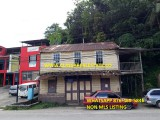 MONTEGO BAY, St. James, Jamaica - Commercial building for Sale