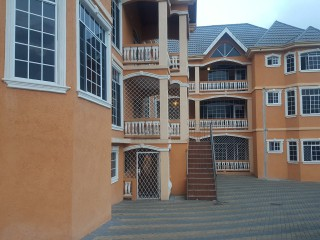 3 bed 2 bath Apartment For Rent in Mandeville Manchester, Manchester, Jamaica