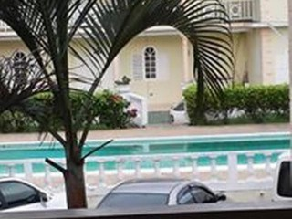 1 bath Apartment For Rent in Ocho Rios, St. Ann, Jamaica