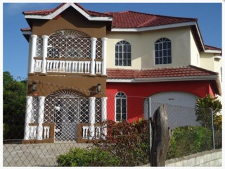 5 bed 6 bath House For Sale in Palmers Cross, Clarendon, Jamaica