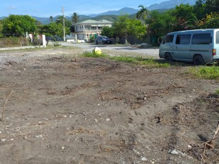 Residential lot For Sale in Albion Estate, St. Thomas, Jamaica