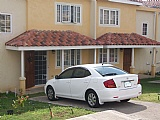 2 bed 1.5 bath Townhouse For Rent in Mango Walk, St. James, Jamaica