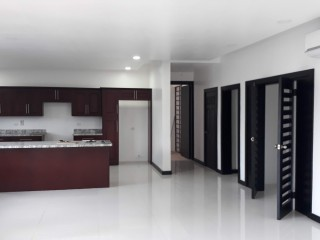 3 bed 3.5 bath Apartment For Rent in Russell Heights, Kingston / St. Andrew, Jamaica