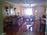 Long Mountain, Kingston / St. Andrew, Jamaica - Townhouse for Lease/rental