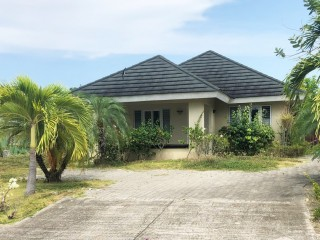 3 bed 2 bath House For Sale in RICHMOND ESTATE, St. Ann, Jamaica