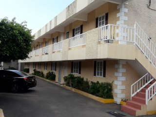 17 Rosewell terrace Kingston 8, Kingston / St. Andrew, Jamaica - Apartment for Lease/rental