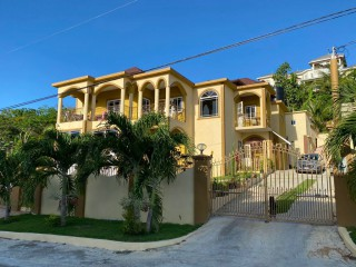 5 bed 6.5 bath House For Sale in Montego Bay, St. James, Jamaica