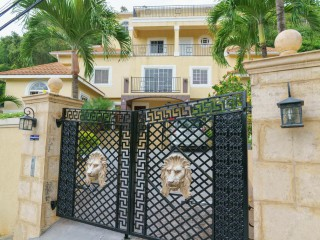 3 bed 3 bath Apartment For Rent in Red Hills, Kingston / St. Andrew, Jamaica