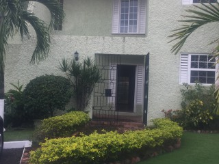 3 bed 5 bath Townhouse For Rent in UPPER SHORTWOOD ROAD, Kingston / St. Andrew, Jamaica