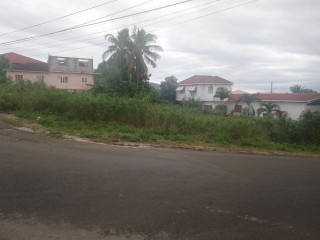 Residential lot For Sale in Green Acres, St. Catherine, Jamaica