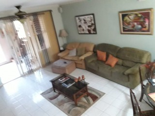 2 bed 2.5 bath Townhouse For Sale in Britany Manor, Kingston / St. Andrew, Jamaica