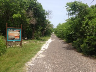 Residential lot For Sale in Negril, Westmoreland, Jamaica