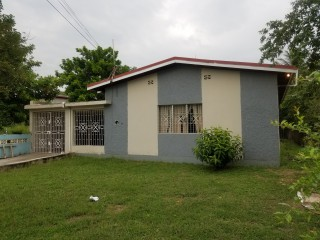 4 bed 3 bath House For Sale in Golden Acre, St. Catherine, Jamaica