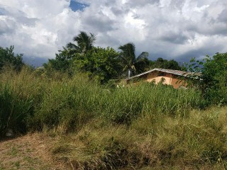 Residential lot For Sale in Leiba Gardens, St. Catherine, Jamaica