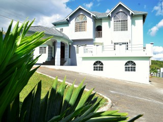 5 bed 6 bath House For Sale in Mandeville, Manchester, Jamaica