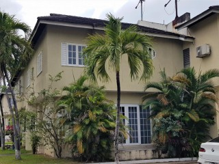 3 bed 3.5 bath Townhouse For Rent in Liguanea, Kingston / St. Andrew, Jamaica
