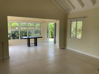 3 bed 2 bath House For Rent in Richmond, St. Ann, Jamaica