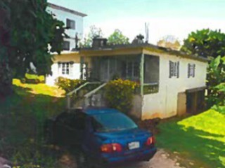 2 bed 2 bath House For Sale in LYNDFORD HOUSING SCHEME, St. Ann, Jamaica