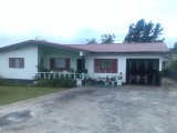 Confidence Ave, Manchester, Jamaica - House for Sale
