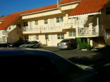 University Crescent Mona, Kingston / St. Andrew, Jamaica - Apartment for Lease/rental