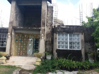 4 bed 2 bath House For Sale in Chancery Hall, Kingston / St. Andrew, Jamaica