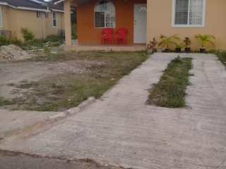 1 bed 1.5 bath House For Rent in Florence Hall Village, Trelawny, Jamaica