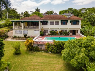 7 bed 7 bath House For Sale in Unity Hall, St. James, Jamaica
