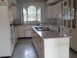 3 bed 4 bath House For Rent in cherry gardens, Kingston / St. Andrew, Jamaica