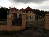 Waterworks Frankfield, Clarendon, Jamaica - House for Sale