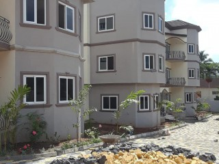 2 bed 2.5 bath Apartment For Sale in kgn 19, Kingston / St. Andrew, Jamaica