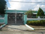 UNDER CONTRACT  SYDENHAM VILLAS SPANISH TOWN HOUSE  ID 1786, St. Catherine, Jamaica - House for Sale