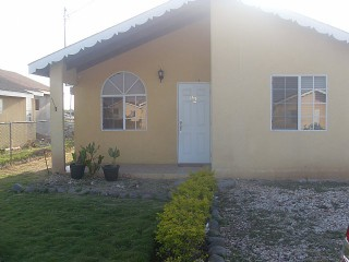 2 bed 1 bath House For Rent in New Harbour Village 2, St. Catherine, Jamaica