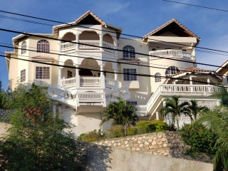 6 bed 6.5 bath House For Sale in Twickenham Heights, St. Catherine, Jamaica