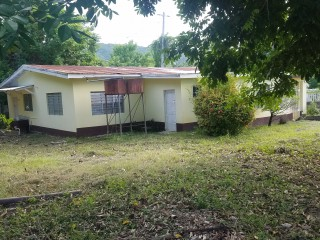 3 bed 2 bath House For Sale in Great Pond, St. Ann, Jamaica