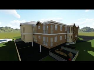 2 bed 2.5 bath Apartment For Sale in Forest HillsMayfair, Kingston / St. Andrew, Jamaica