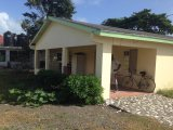 Hylton Beach, St. Thomas, Jamaica - House for Sale