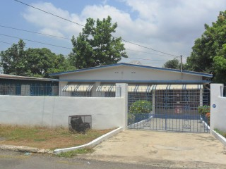 Hilliary Avenue Kgn 19, Kingston / St. Andrew, Jamaica - House for Sale
