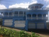 Marval Close, Manchester, Jamaica - Apartment for Lease/rental