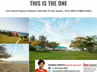 Resort/vacation property For Sale in Ocho Rios, St. Ann, Jamaica