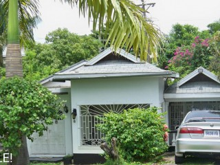 2 Bed 2 Bath House Orange Bay Country Club Hanover Jamaica, Hanover, Jamaica - House for Sale